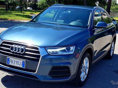 used Audi Q3 - 2015 s tronic business quattro