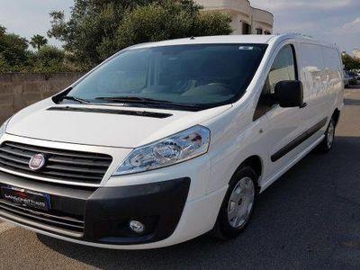 usata Fiat Scudo 2.0 MJT/130 PL-TN Furgone 12q. SX