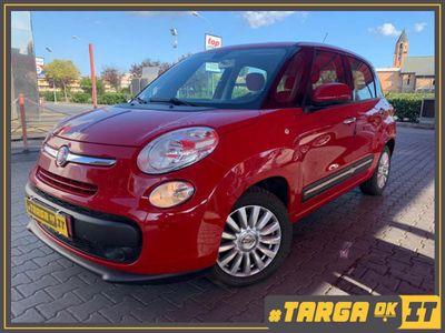 usata Fiat 500L POP STAR 1.3 M-TJET + GARANTITA