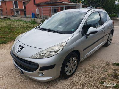 used Peugeot 207 eco GPL 1.4 uni-pro