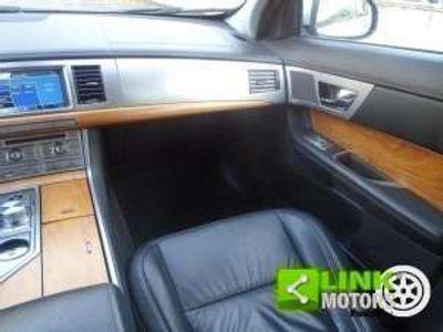 usata Jaguar XF luxury 2.7 V6
