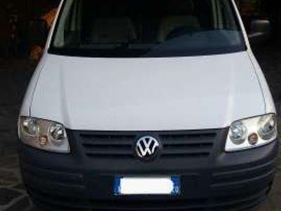 used VW Caddy 1.9 TDI 105CV 4p. Van