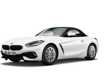 usata BMW Z4 Z4sDrive 20i Automatic Advantage