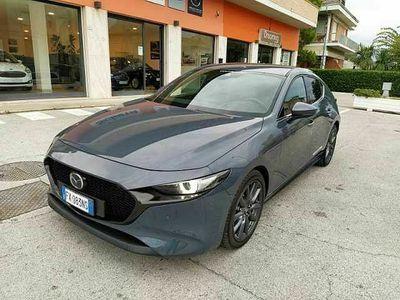 usata Mazda 3 2.0L Skyactiv-G M-Hybrid Exclusive