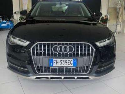 usata Audi A6 Allroad 3.0 TDI 272 CV S tronic Busin