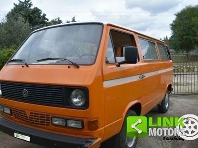 usata VW T2 T3 / T25 1.6d ANNO1983 T3 /