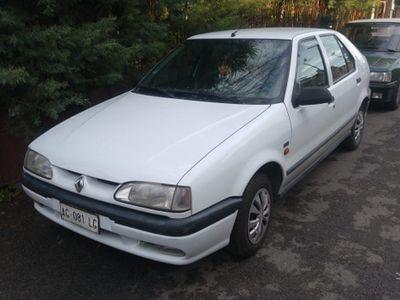 usata Renault 19 RBenzina/GPL