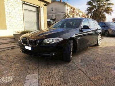 usata BMW 525 525 d xDrive Futura