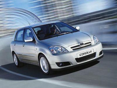brugt Toyota Corolla 1.4 D-4D M-MT 5 porte rif. 10808889