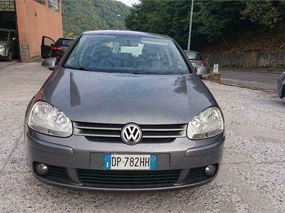 usata VW Golf V benzina/gpl 1.6 united 5 porte molto bella