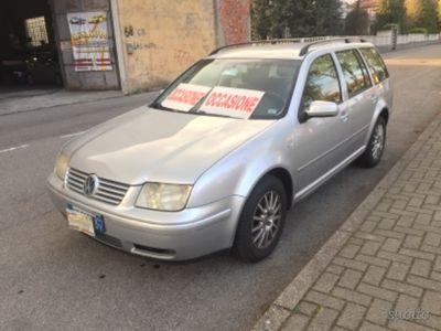 brugt VW Bora - 2004 1.9 DIESEL KM 125 MILA SW