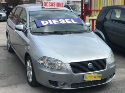 usado Fiat Croma 1,9mj 120cv full opt