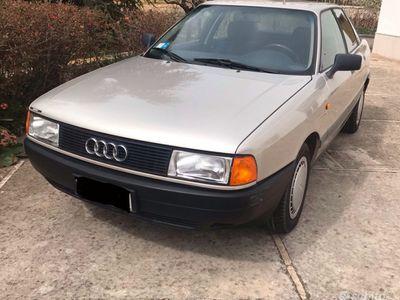 usata Audi 80 epoca GPL
