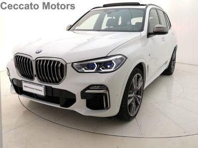 usata BMW X5 M50 d rif. 12757006