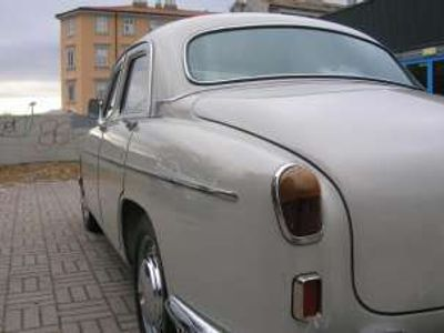 usata Alfa Romeo 1900 AlfaSuper berlina