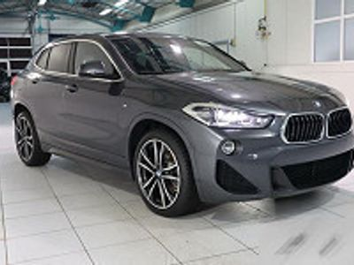 usata BMW X2 M Sport Navi Led Lm19