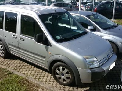 second-hand Ford Tourneo Connect tdci autocarro 5 posti n1 diesel