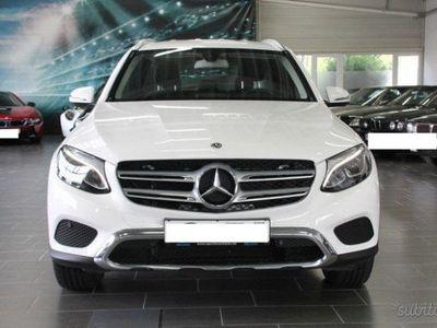 usata Mercedes GLC220 GLC-Klasse d 4Matic