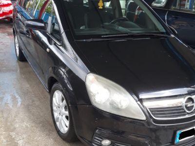 usado Opel Zafira 1.9 2006