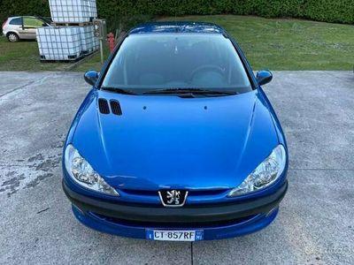 usata Peugeot 206 1.1 5p. XT