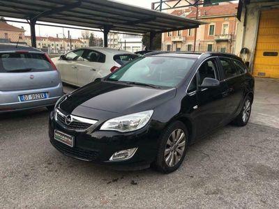 usata Opel Astra Astra1.7 CDTI 125 CV SW Cosmo