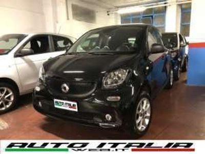 used Smart ForFour 70 1.0 YOUNGSTER#2018#CLIMA#FENDI#PCKCOMFORT#ITA