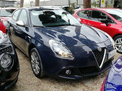 usata Alfa Romeo Giulietta 1.6 Jtdm 120 Cv Super ..
