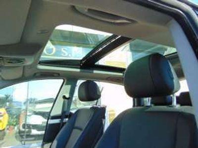 usata BMW 520 Gran Turismo d Luxury
