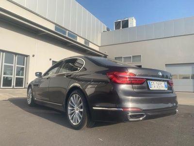 used BMW 730 Serie 7 (G11/G12) xDrive Eccelsa
