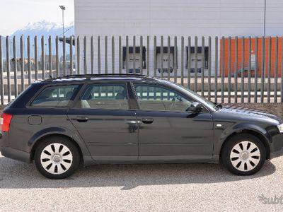 usado Audi A4 2ª serie - 2002