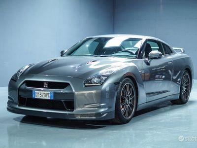 usata Nissan GT-R r35