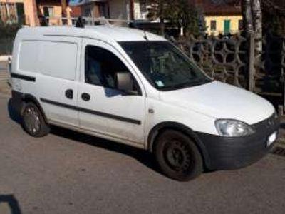 usata Opel Combo 1.7 CDTI 101CV 3p. Van