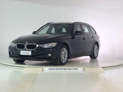 brugt BMW 316 d Touring Business aut.