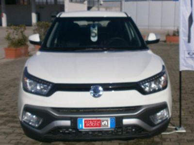 usata Ssangyong XLV 1.6DS 115CV START 2WD