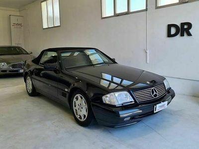 usata Mercedes 300 Sl1992