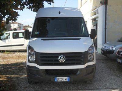 used VW Crafter 35 2.0 TDI 109CV PL-TM Furgone