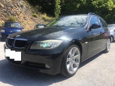 usado BMW 320 d 177CV TOURING XENON CRUISE PELLE!!!
