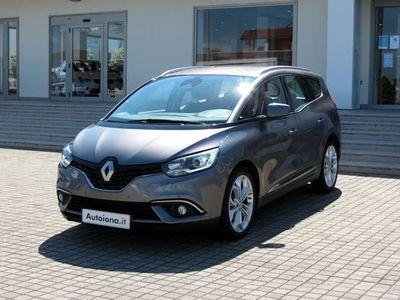 usata Renault Grand Scénic dCi 8V 110 CV Energy Zen