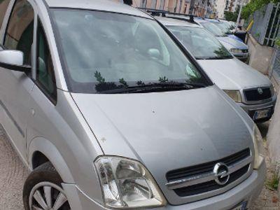 brugt Opel Meriva Anno 2003