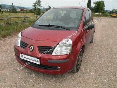 used Renault Modus 1.2 16v Saint Tropez 2006 rif. 11983670
