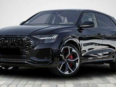 usata Audi RS Q8 RSRSQ8 TFSI V8 quattro tiptronic*DYNAMIC PLUS*TETTO*
