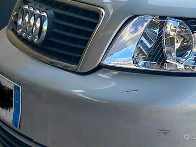 usata Audi A4 A4 1.9 TDI/130 CV cat Avant