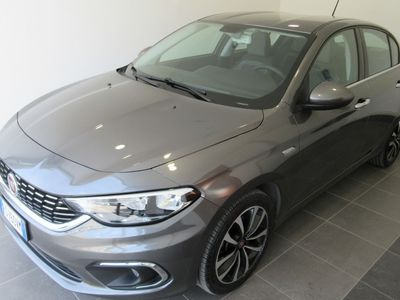 used Fiat Tipo 1.6 Mjt 120cv 6M Lounge 4P