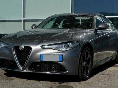 usata Alfa Romeo Giulia My19 2.2 Turbo Diesel 190 CV AT8 Executive