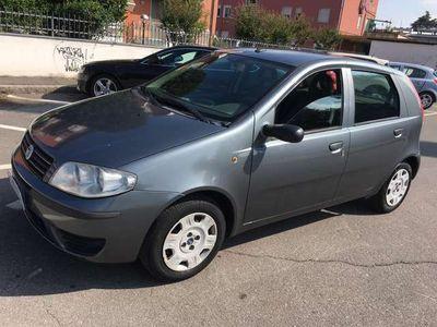 "usata Fiat Punto 1.3 Multijet 16V 5 porte Dynamic ""neopatentati"