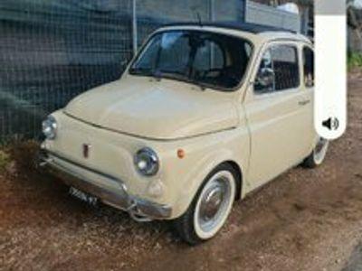 usata Fiat Cinquecento - Anni 70