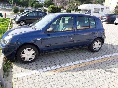 usata Renault Clio 1.2 cat 5 porte Access Authentique