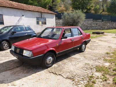 usata Fiat Regata anno 86