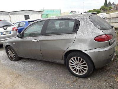 usata Alfa Romeo 147 JTDm pari al nuovo km veri e certif FULL