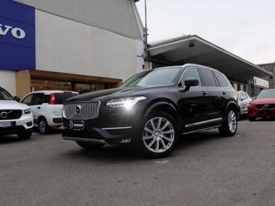 brugt Volvo XC90 D5 AWD Geartronic 7 posti Inscription rif. 11140878